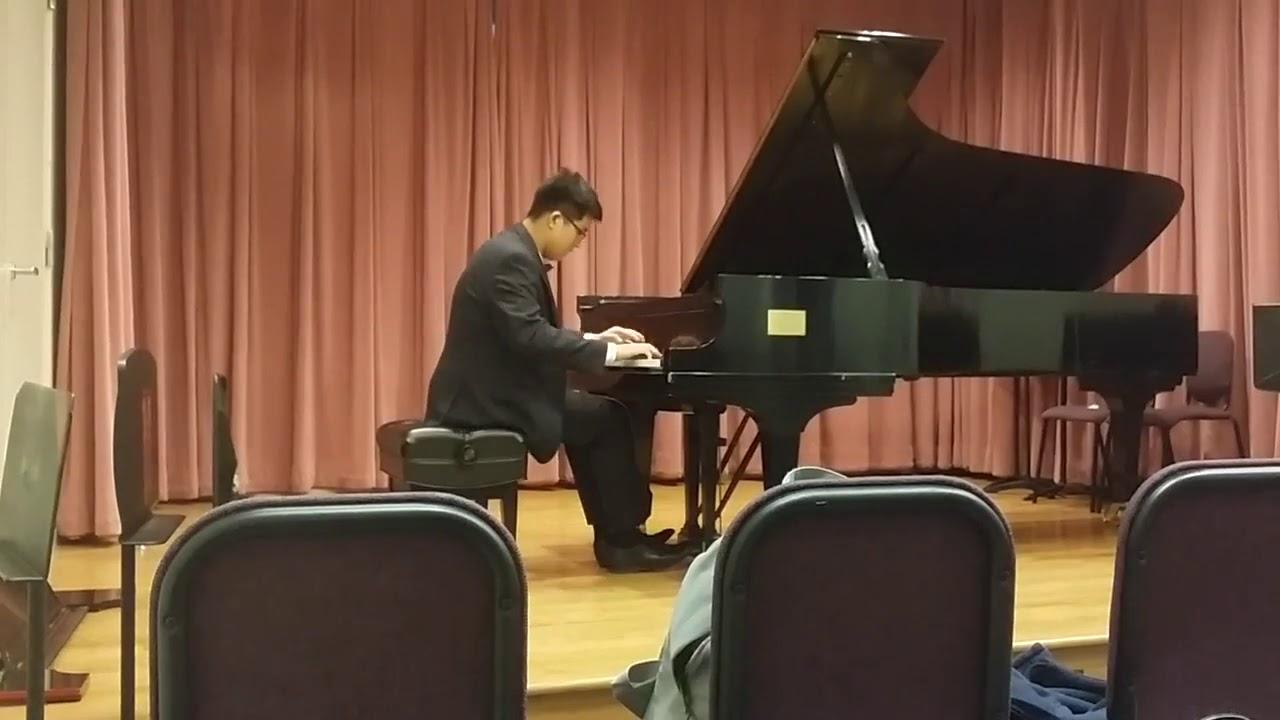Chopin — Étude Op. 10. No. 12 - YouTube