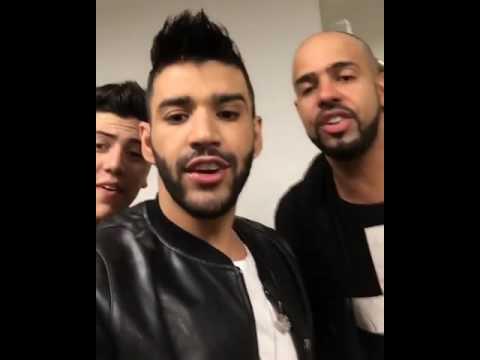 Gusttavo Lima - Homem de Família ft. Ton Bokrelen e Elias Souza