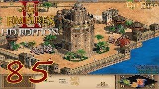 iPlay Age of Empires II: HD Edition [85] - Der König von Valencia [DE/HD]