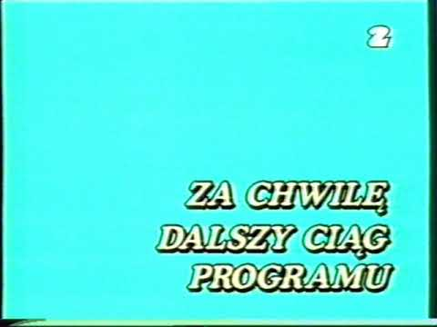 Program Drugi Awaria I Plansza Zchdcp 05111995