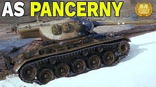 AS PANCERNY - T78 - World of Tanks