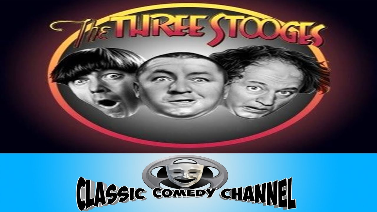 The Three Stooges - Swing Parade Musical Comedy 1946