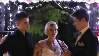 У нас был самый лучший ведущий, отзыв невесты об Артеме Жданове