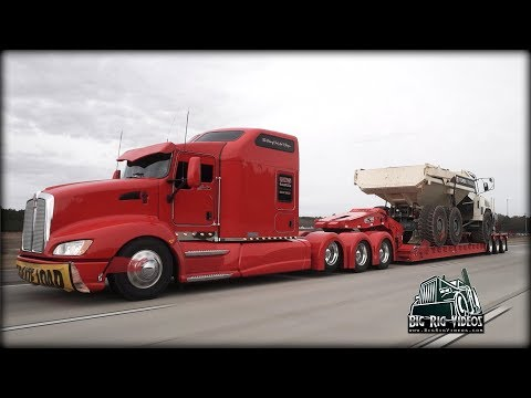 Low Life Transport - Owner Operator Interview
