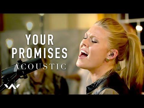 Your Promises (Acoustic Version)