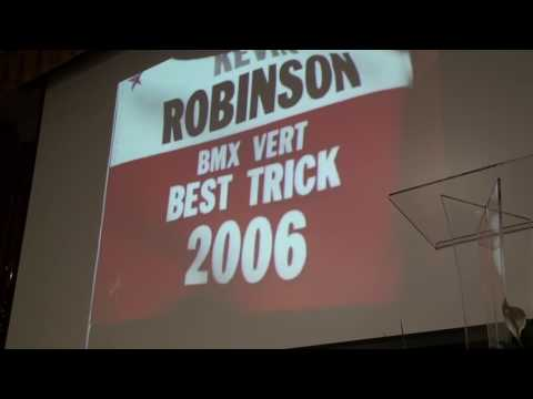 Kevin Robinson  Aka K-Rob