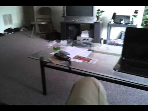 Edison Durham woods apartment - YouTube