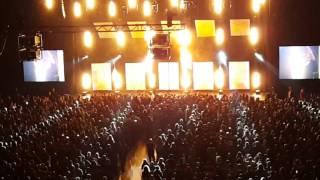"""Bülent Ceylan """"Kronk"""" FRA Fraport Arena 13.02.16"""