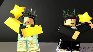 {Ginger's Roblox collab} ~ Part 16 and 17 ~