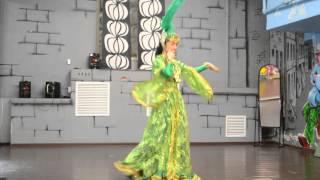 Узбекский танец - Хорезм. Постановки, костюмы, занятия, концерты тел:89263365711