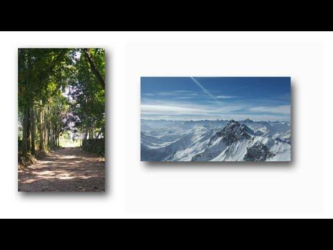 Shadow effect on photo | photo editing | picsart tutorial | Dash We thumbnail