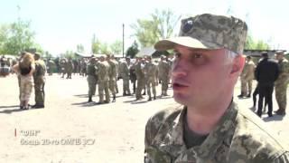 Окремий мотопіхотний батальйон святкує рекордні 444 д...