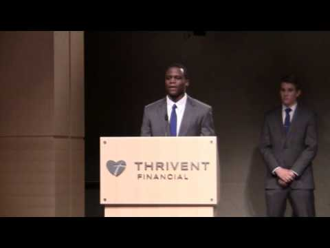 2015 CFAMN Research Challenge Finals - Duluth