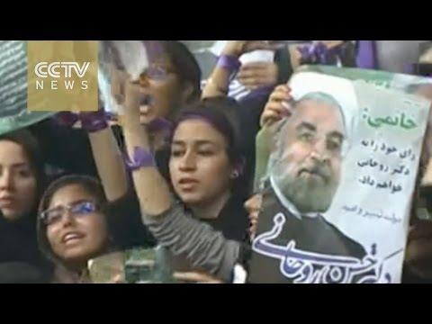 Iranian parliamentary runoff elections begin