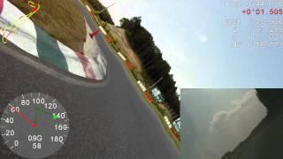 20120516ラ・パラ スポーツA14時(KTM自己ベスト).avi