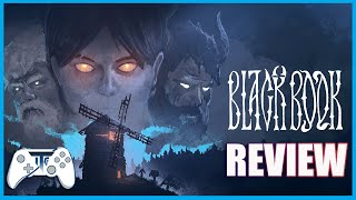 Black Book Review (Video Game Video Review)