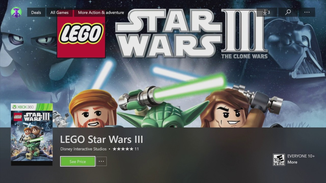How To Download Lego Star Wars Iii For Free In Xbox