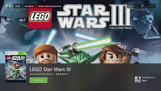 How to Download: LEGO Star Wars III for FREE in Xbox