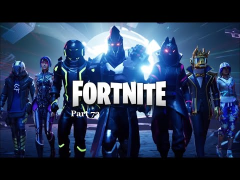 Fortnite Gameplay Part 73(PS4 Slim) Hello Season X