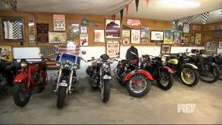 Bluegrass Motorcycle Museum | Kentucky Life | KET