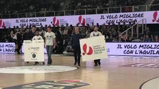Premiazione Associazione NOI Valledeilaghi