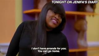 Jenifa's diary Season 15 Episode 6 - Watch Full Video on SceneOneTV App/ www.sceneone.tv