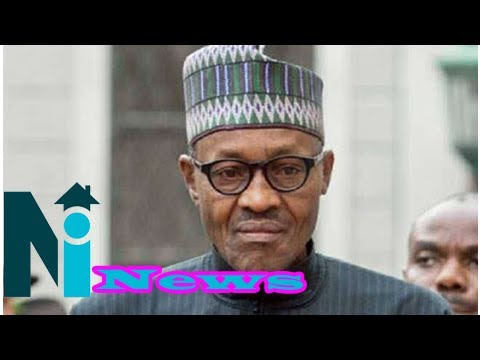 Lazy Nigerian youths: NANS replies Buhari over London comment