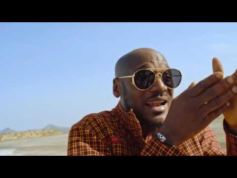 2Baba   Come Make We Go Official Video ft  Sauti Sol