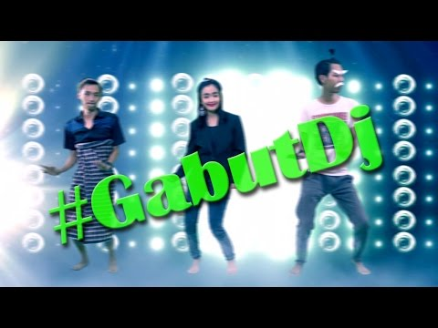 Gabut dj / Dj Gabut   |  (Dawin - Life Of The Party)