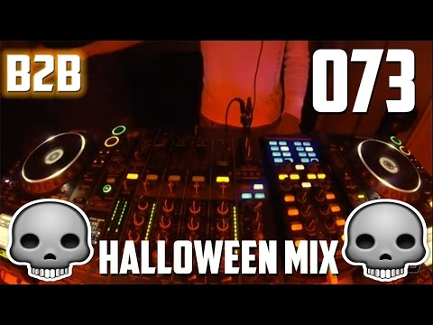 Special B2B Halloween Tech House Mix with Tyrell