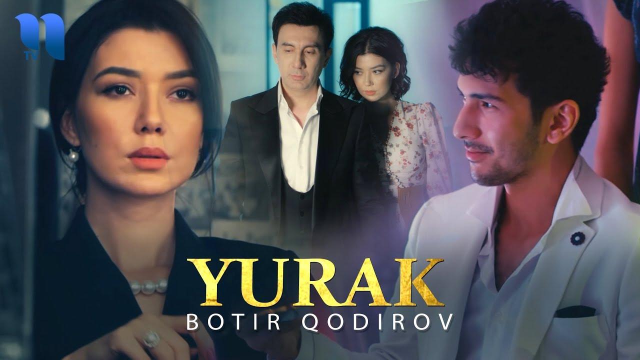 Botir Qodirov - Yurak