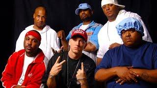 6 Rap Groups That Broke Up