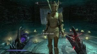 Skyrim How To Get Staada From The Atronach Forge Youtube