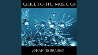 Johannes Brahms - 16 Waltzes, Op.39 - No.10 in G