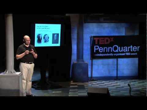 TEDxPennQuarter 2011 - Chris Chabris - Reinventing Intuition