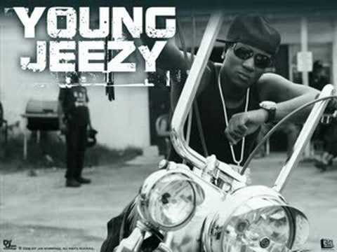 Young Jeezy - The Recession - 19 - Showtime