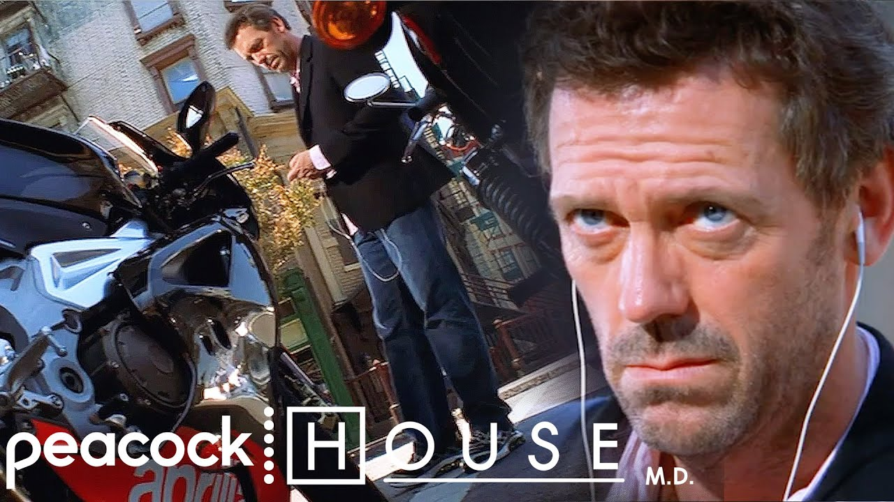 House Decides to Live His Life | House M.D.