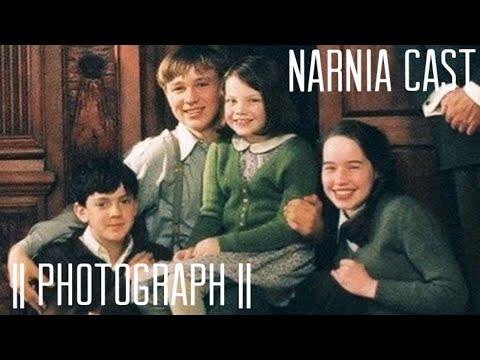 Narnia Cast || Photograph ||