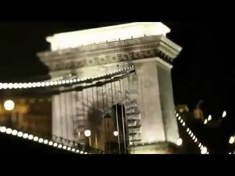 Budapest Travel Video