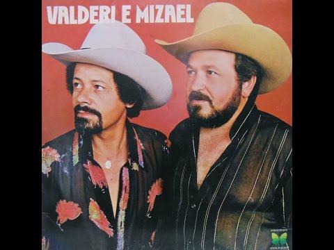 Valderi & Mizael - Olho De Vidro