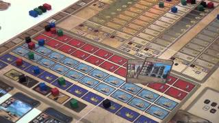 Imperialism: Road to Domination overview — Spielwarenmesse 2014