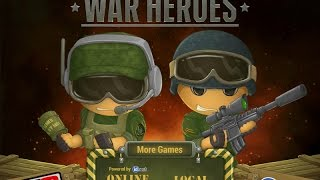 War Heroes Gameplay Video