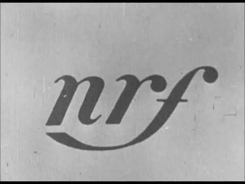 Avec André Gide (1952) - Marc Allégret [Extrait]