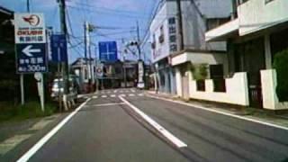 和歌山県道22号吉備金屋線