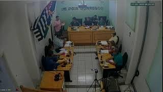 2ª Sessão Ordinária de 2020 - 26/02/2020