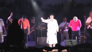 Atasu Retro Festival 2012