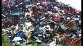 Сдать металлолом(Наша организация