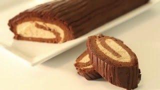 樹根蛋糕卷