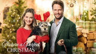 Preview - Picture a Perfect Christmas - Hallmark Channel