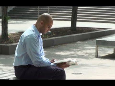 Princeton Profiles: Yusuf Dahl, from prison to Princeton